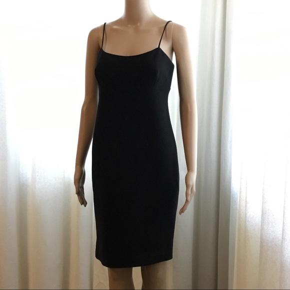 BCBGMaxAzria Dresses & Skirts - Perfect little black dress LBD, classy versatile